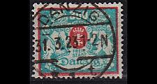 Buy GERMANY REICH Danzig [1923] MiNr 0130 ( OO/used )