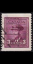 Buy KANADA CANADA [1942] MiNr 0219 G ( O/used )