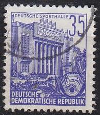 Buy GERMANY DDR [1953] MiNr 0417 ( OO/used )