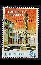 Buy PORTUGAL [1971] MiNr 1144 ( O/used )