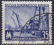 Buy GERMANY DDR [1956] MiNr 0519 ( O/used )