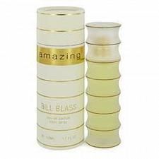 Buy Amazing Eau De Parfum Spray By Bill Blass