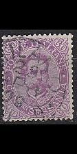 Buy ITALIEN ITALY [1889] MiNr 0052 ( O/used )