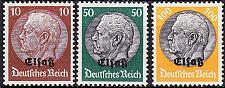 Buy GERMANY REICH Besetzung [Elsass] MiNr 0001 ex ( */mh ) [02]