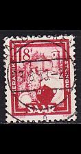 Buy GERMANY Saar [1949] MiNr 0282 ( O/used )