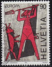 Buy SCHWEIZ SWITZERLAND [1997] MiNr 1615 ( O/used )