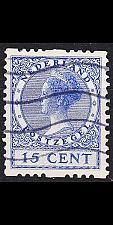 Buy NIEDERLANDE NETHERLANDS [1924] MiNr 0156 B ( O/used )