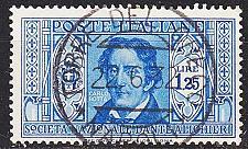 Buy ITALIEN ITALY [1932] MiNr 0380 ( O/used )