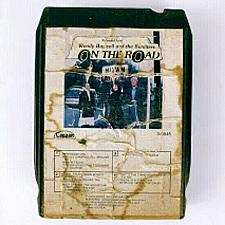 Buy Wendy Bagwell And The Sunliters On The Road (8-Track Tape, 3-9845)