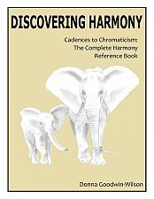 Buy Goodwin-Wilson - Discovering Harmony: Cadences to Chromaticism