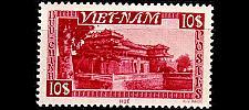 Buy VIETNAM SÜD SOUTH [1951] MiNr 0072 ( */mh )