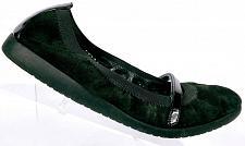 Buy Cole Haan Women's Gilmore Black Suede Slip On Ballet Flats Size 9.5 B