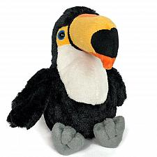 Buy Ganz Webkinz Toco Toucan Bird Plush Stuffed Animal HM223 10""