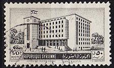 Buy SYRIEN SYRIA [1950] MiNr 0595 ( O/used )