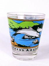 "Buy Chicago Shedd Aquarium Dolphins Seals Otters 2.25"" Collectible Shot Glass"