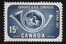 Buy KANADA CANADA [1957] MiNr 0319 ( **/mnh ) Post
