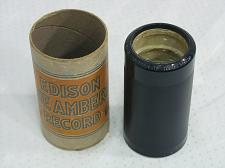 Buy Edison Cylinder Blue Amberol Record #3933 Golden Gate (Open For Me) by L. James