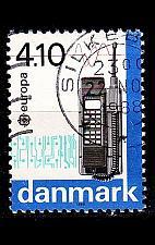 Buy DÄNEMARK DANMARK [1988] MiNr 0922 ( O/used ) CEPT