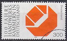 Buy GERMANY BUND [2000] MiNr 2124 ( O/used )