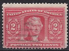 Buy USA [1904] MiNr 0155 ( O/used )