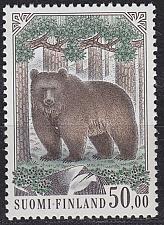 Buy FINLAND SOUMI [1989] MiNr 1090 ( **/mnh ) Tiere