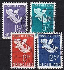 Buy NIEDERLANDE NETHERLANDS [1936] MiNr 0297-00 ( O/used )
