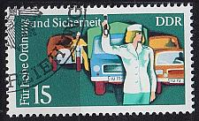 Buy GERMANY DDR [1975] MiNr 2079 ( O/used )
