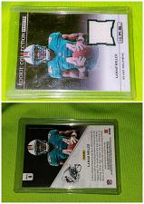 Buy Nfl Lamar Miller Miami dolphins 2012 Panini Rookie Game-worn Jersey Mint