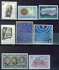 Buy LUXEMBURG LUXEMBOURG [Lot] 09 ( **/mnh )