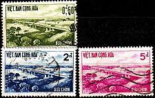 Buy VIETNAM SÜD SOUTH [1961] MiNr 0243 ex ( O/used ) [01]
