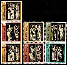 Buy GERMANY DDR [1983] MiNr 2808 ex SZd ( OO/used ) [01] div. Zusammendrucke