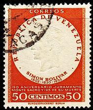 Buy VENEZUELA [1957] MiNr 1189 ( O/used )