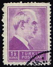 Buy Turkey **U-Pick** Stamp Stop Box #160 Item 79 |USS160-79XVA