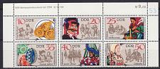 Buy GERMANY DDR [1982] MiNr 2716-21 6er DV ( **/mnh ) Trachten