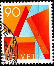 Buy SCHWEIZ SWITZERLAND [1995] MiNr 1563 y A ( O/used )