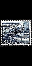 Buy SCHWEIZ SWITZERLAND [DienstBund] MiNr 0071 ( O/used )