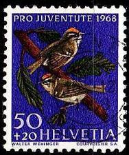 Buy SCHWEIZ SWITZERLAND [1968] MiNr 0894 ( O/used ) Pro Juventute