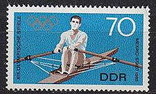 Buy GERMANY DDR [1968] MiNr 1409 ( **/mnh ) Olympiade