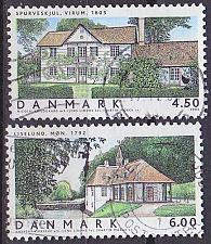 Buy DÄNEMARK DANMARK [2004] MiNr 1361 ex ( O/used ) [01] Architektur
