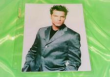 Buy Rare Ricky Martin Music Superstar 8 x 10 Promo Photo Print
