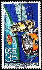 Buy GERMANY DDR [1978] MiNr 2312 ( OO/used ) Raumfahrt