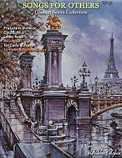 Buy Chopin - Prelude no. 6 for Cello and Piano