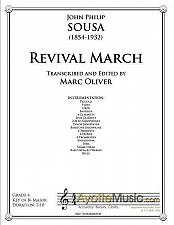 Buy Sousa - Revival March