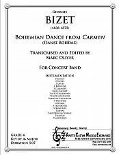 Buy Bizet - Bohemian Dance