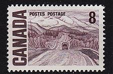 Buy KANADA CANADA [1967] MiNr 0403 Ax ( **/mnh ) Landschaft