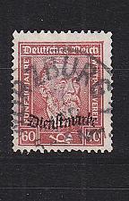 Buy GERMANY REICH Dienst [1924] MiNr 0112 ( O/used )