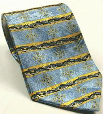 Buy Crown of Thorns Divinity Series Religious Christian Novelty Silk Tie