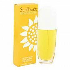 Buy Sunflowers Eau De Toilette Spray By Elizabeth Arden
