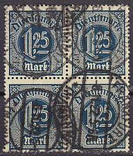 Buy GERMANY REICH Dienst [1920] MiNr 0031 ( O/used ) [01]