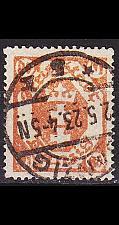 Buy GERMANY REICH Danzig [1922] MiNr 0111 ( OO/used )